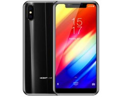 Homtom H10 (4+64Gb) Black