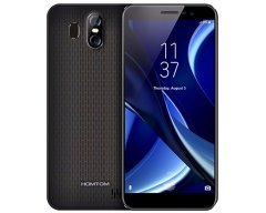 Homtom S16 Black (2+16Gb)