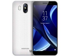 Homtom S16 (2+16Gb) White