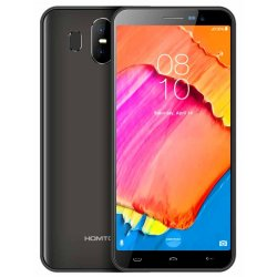 Homtom S17 (2+16Gb) Grey