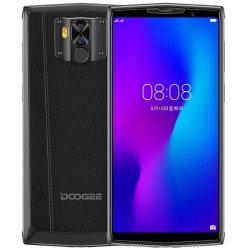 Doogee N100 (4+64Gb АКБ 10000 мАч) Black