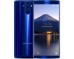 Doogee BL12000 (4+32Gb, 12000 мАч) Blue