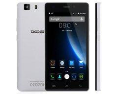 Doogee X5 Pro White Galicia