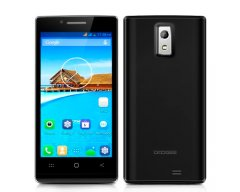 Doogee Latte DG450 Black