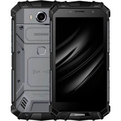 Doogee S60 Black (6+64Gb)