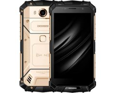 Doogee S60 Gold (6+64Gb)