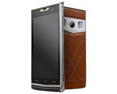Doogee Titans3 Brown