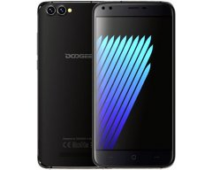 Doogee X30 (2+16Gb) Black