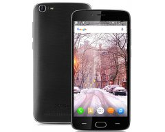 Doogee Y200 Black (32 Gb)
