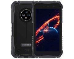 Doogee S35 Pro (4+32Gb) Black