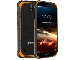 Doogee S40 (3+32Gb) Yellow