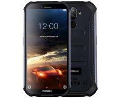 Doogee S40 (2+16Gb) Black