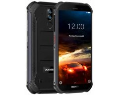 Doogee S40 Pro (4+64Gb) Black