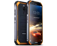Doogee S40 Pro (4+64Gb) Orange