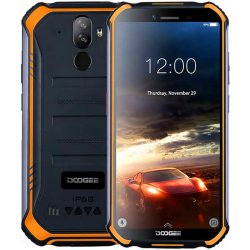 Doogee S40 (2+16Gb) Yellow