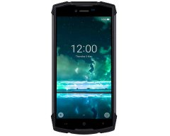 Doogee S55 Lite (2+16Gb) Black
