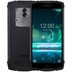 Doogee S55 (4+64Gb) Black