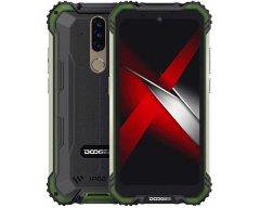 Doogee S58 Pro (6+64Gb) Green