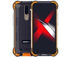Doogee S58 Pro (6+64Gb) Orange