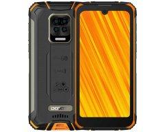 Doogee S59 Pro (4+128Gb, АКБ 10500 мАч) Orange