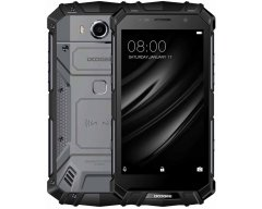 Doogee S60 Lite (4+32Gb) Black