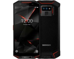 Doogee S70 (6+64Gb) Red