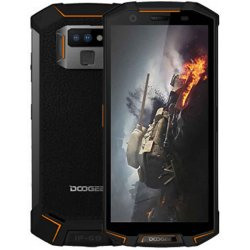 Doogee S70 (6+64Gb) Yellow