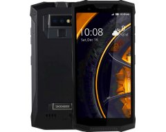 Doogee S80 (6+64Gb) Black