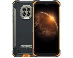 Doogee S86 (6+128Gb, АКБ 8500 мАч) Orange