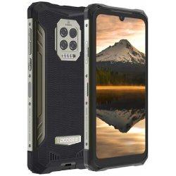 Doogee S86 Pro (8+128Gb, АКБ 8500 мАч) Black