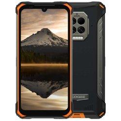 Doogee S86 Pro (8+128Gb, АКБ 8500 мАч) Orange