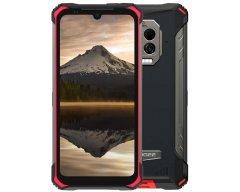 Doogee S86 Pro (8+128Gb, АКБ 8500 мАч) Red
