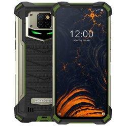 Doogee S88 Plus (8+128Gb, АКБ 10000 мАч) Green