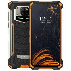 Doogee S88 Plus (8+128Gb, АКБ 10000 мАч) Orange