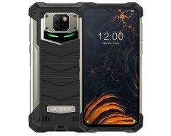 Doogee S88 Pro (6+128Gb, АКБ 10000 мАч) Black