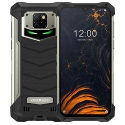 Doogee S88 Pro (6+128Gb, АКБ 1000 мАч) Black