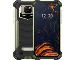 Doogee S88 Pro (6+128Gb, АКБ 10000 мАч) Green