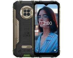 Doogee S96 Pro (8+128Gb, АКБ 6350 мАч) Green