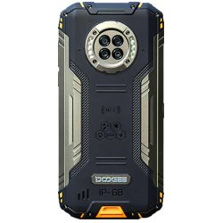 Doogee S99 Pro (8+256Gb, АКБ 5850 мАч) Black 5G