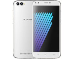 Doogee X30 (2+16Gb) White