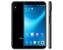 Doogee X55 (1+16Gb) Black