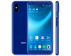 Doogee X55 (1+16Gb) Blue