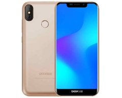 Doogee X70 (2+16Gb) Gold