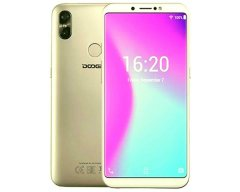 Doogee X80 (1+16Gb) Gold