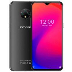 Doogee X95 (2+16Gb, АКБ 4350 мАч) Black