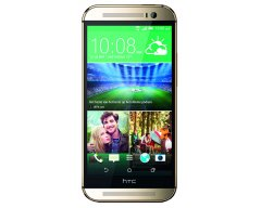 HTC One M8 Gold Duos (IPS матрица)