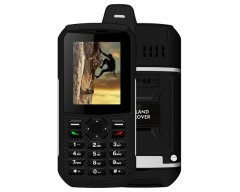 Land Rover WE-S8 Black GSM/CDMA