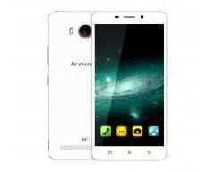 Lenovo A889 3G White