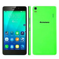 Lenovo K3 Note (K50-t5) MTK6752 Green (идеальная прошивка)