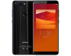Lenovo K5 (3+32Gb) Black